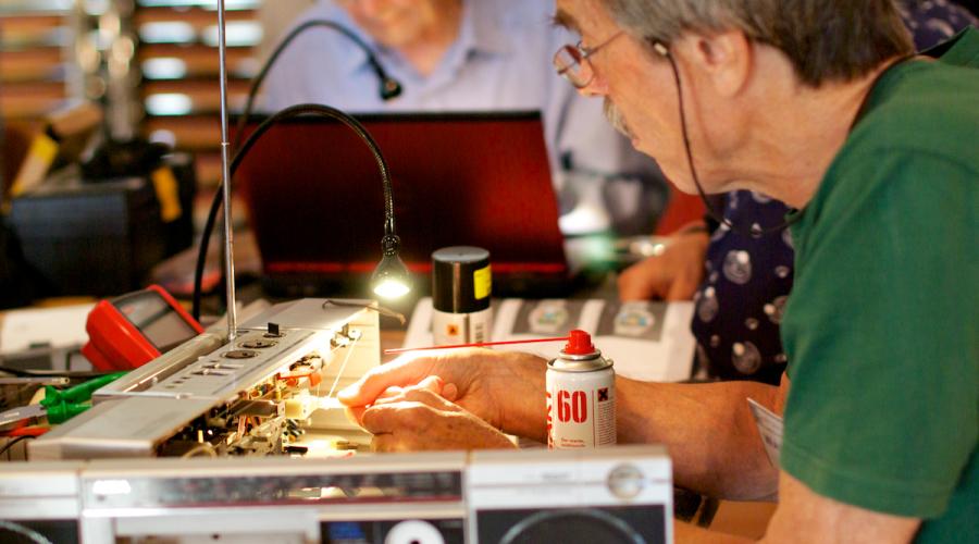 Repair Café Germering