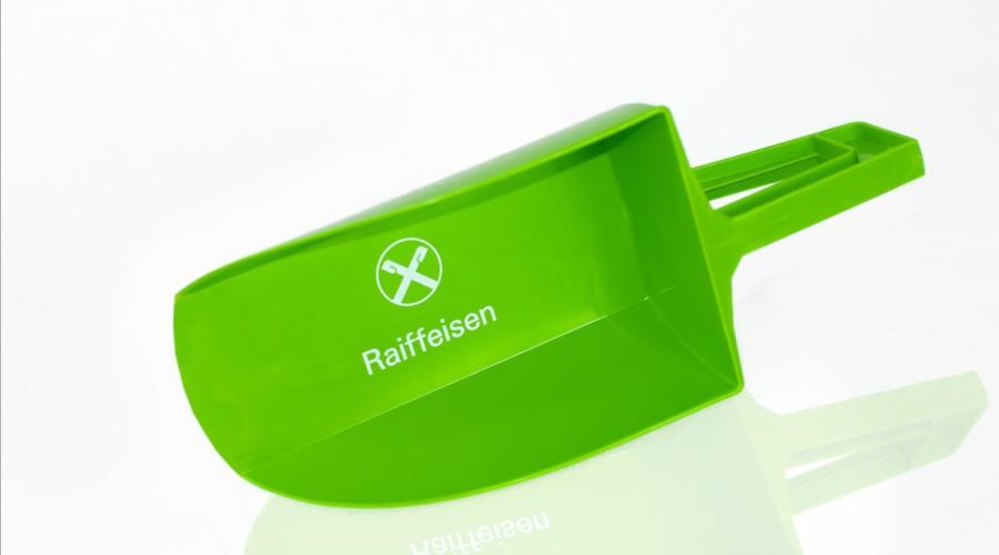 Raiffeisen<br>Brand Products